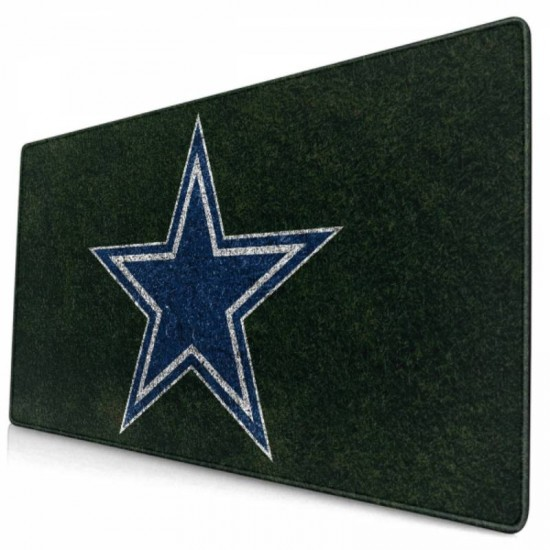 Computer Dallas Cowboys mouse pad 15.8x29.5 in #247879, Big Mouse Pad
